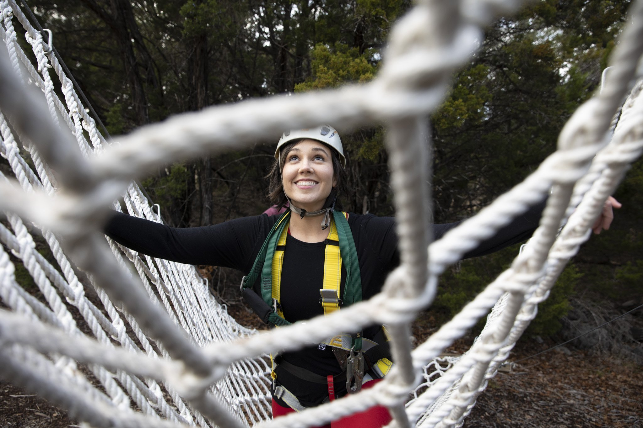 Hill Country Challenge Course